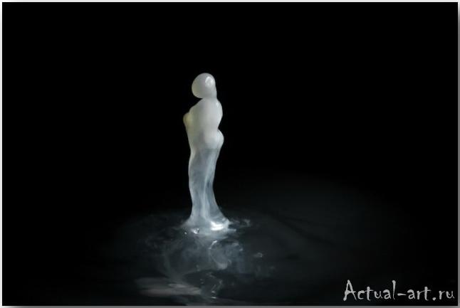 Корри Уайт (Corrie White)_art_sculpture_22