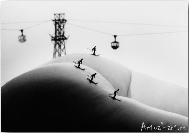Аллан Тегер (Allan Teger)_art_Фотография_02