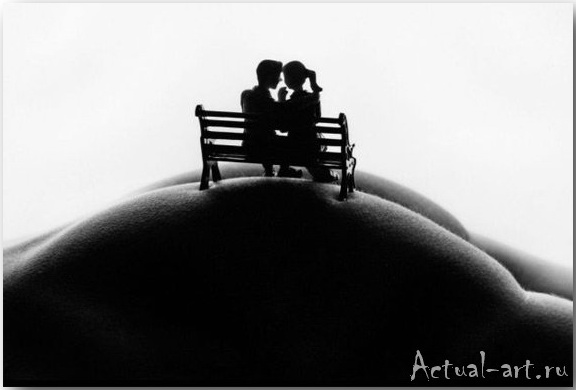Аллан Тегер (Allan Teger)_art_Фотография_09