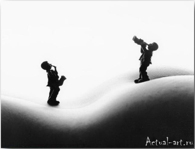 Аллан Тегер (Allan Teger)_art_Фотография_10