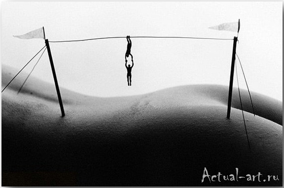 Аллан Тегер (Allan Teger)_art_Фотография_15