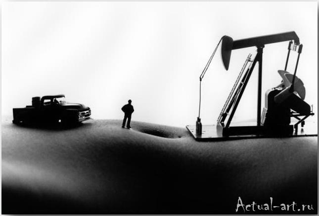 Аллан Тегер (Allan Teger)_art_Фотография_21