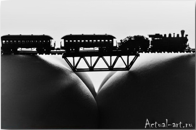 Аллан Тегер (Allan Teger)_art_Фотография_22