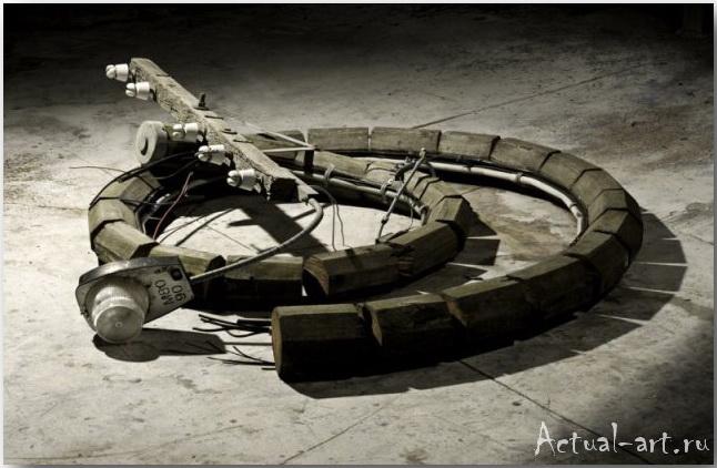 Робби Роулэндс (Robbie Rowlands)_art_Sculpture_02