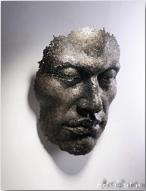 Скульптуры Енг Дек Сео (Yeong-Deok Seo)_art_Sculpture_02