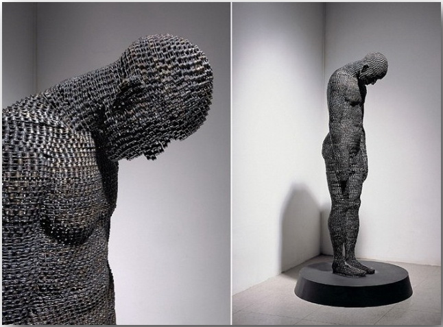 Скульптуры Енг Дек Сео (Yeong-Deok Seo)_art_Sculpture_03