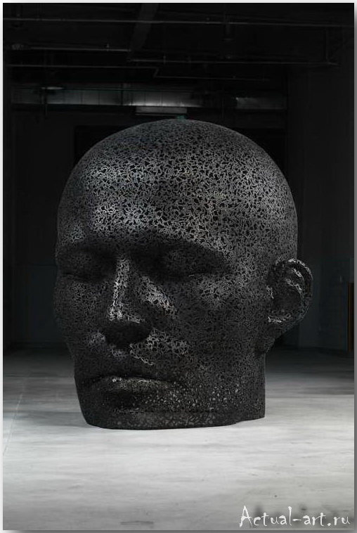 Скульптуры Енг Дек Сео (Yeong-Deok Seo)_art_Sculpture_09