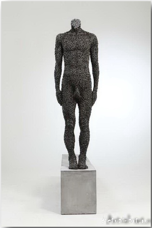 Скульптуры Енг Дек Сео (Yeong-Deok Seo)_art_Sculpture_10