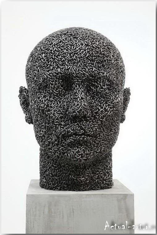 Скульптуры Енг Дек Сео (Yeong-Deok Seo)_art_Sculpture_11