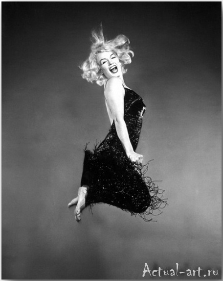 Филипп Халсман (Philippe Halsman)_photography_04