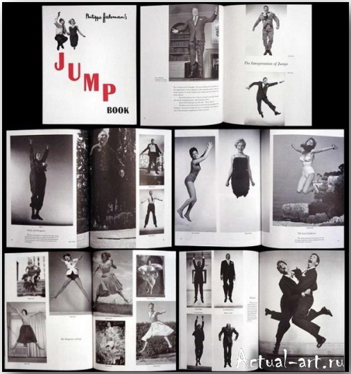Филипп Халсман (Philippe Halsman)_photography_09
