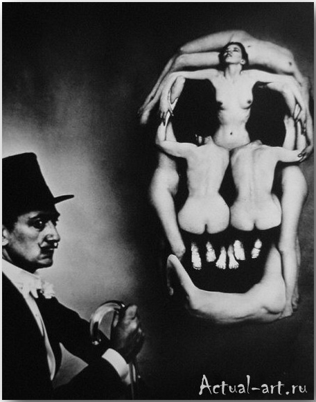 Филипп Халсман (Philippe Halsman)_photography_10