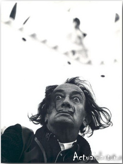 Филипп Халсман (Philippe Halsman)_photography_15