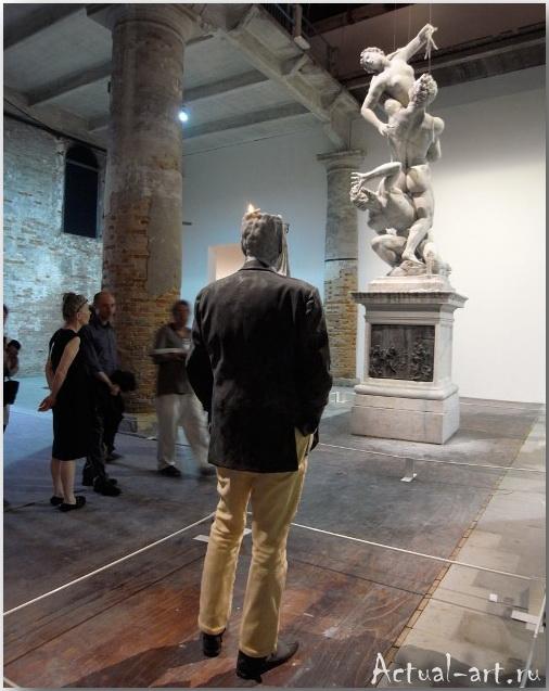 Урс Фишер (Urs Fischer)_sculpture_art_04