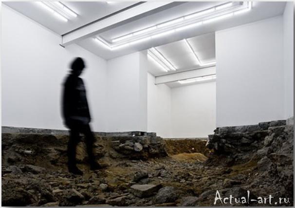 Урс Фишер (Urs Fischer)_sculpture_art_08