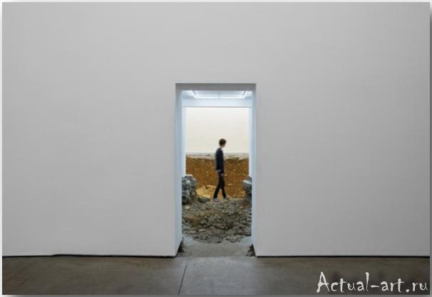 Урс Фишер (Urs Fischer)_sculpture_art_09