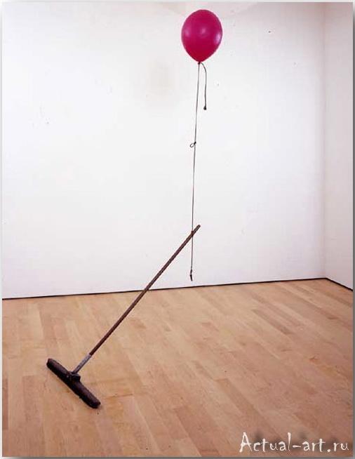 Урс Фишер (Urs Fischer)_sculpture_art_13