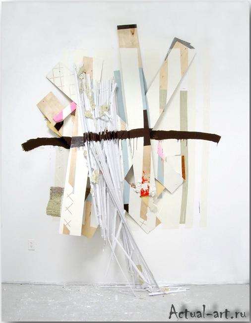 Кэти Белл (Katie Bell)_art_Инсталляции_03