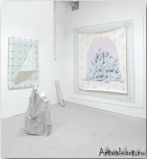 Кэти Белл (Katie Bell)_art_Инсталляции_07