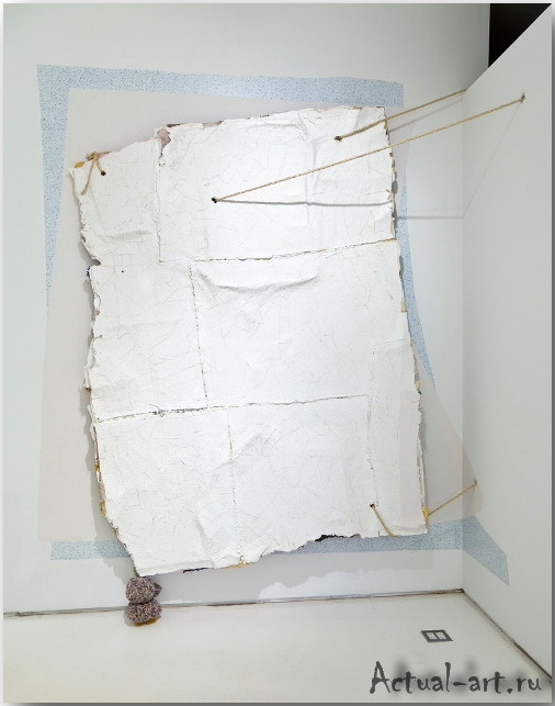 Кэти Белл (Katie Bell)_art_Инсталляции_09
