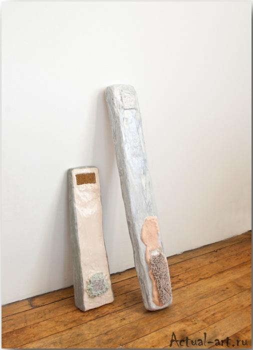 Кэти Белл (Katie Bell)_art_Инсталляции_15