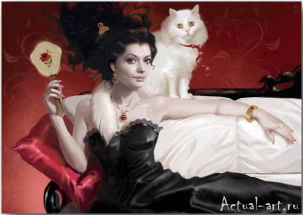 Татьяна Доронина_Digital-art_11