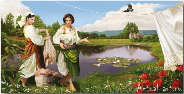 Татьяна Доронина_Digital-art_15