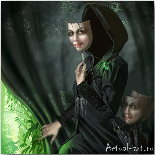 Татьяна Доронина_Digital-art_22
