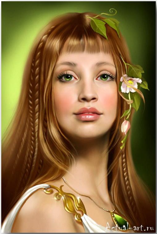 Татьяна Доронина_Digital-art_24