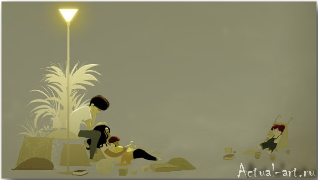 Паскаль Кэмпион (Pascal Campion)_art_illustration_46