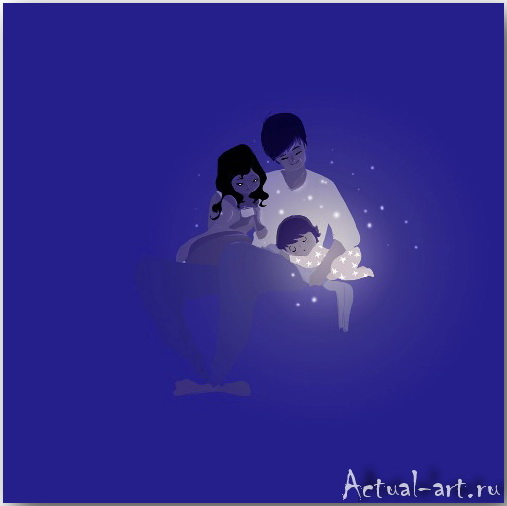Паскаль Кэмпион (Pascal Campion)_art_illustration_54