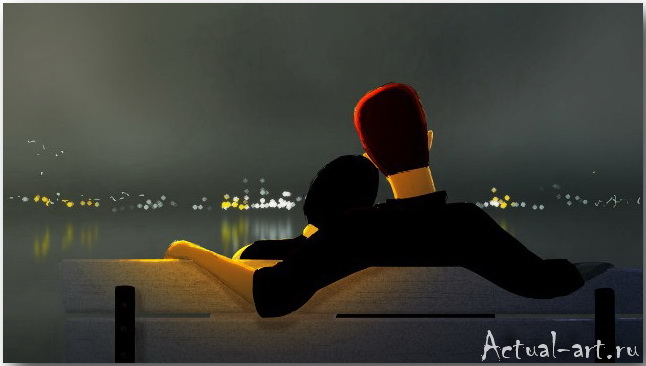 Паскаль Кэмпион (Pascal Campion)_art_illustration_57
