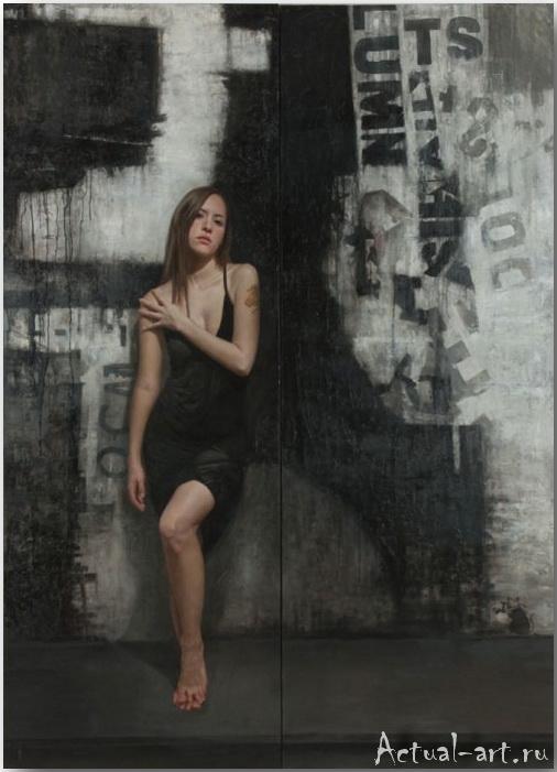 Дэвид Джон Кассан (David Jon Kassan)_Street-art_02