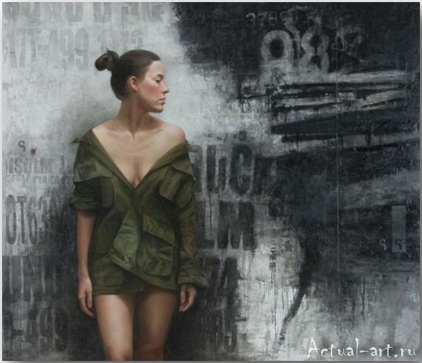 Дэвид Джон Кассан (David Jon Kassan)_Street-art_09