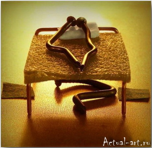 Влад Артазов: жизнь замечательных гвоздей