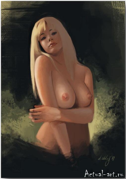 Даниела Улиг (Daniela Uhlig)_art_04