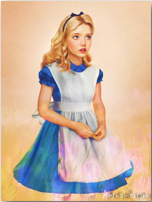Алиса (Алиса в стране чудес)__Джирка Ваатайнен (Jirka V??t?inen)_art_12