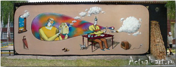 Владимир Манжос и Алексей Бордусов_Interesni Kazki_Street-art_20