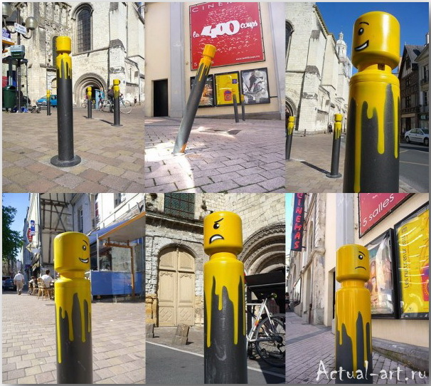 Уличный художник CyKlope_Street-art_04