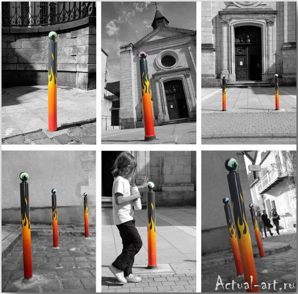 Уличный художник CyKlope_Street-art_10