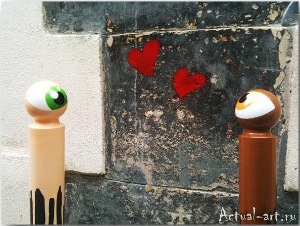 Уличный художник CyKlope_Street-art_15