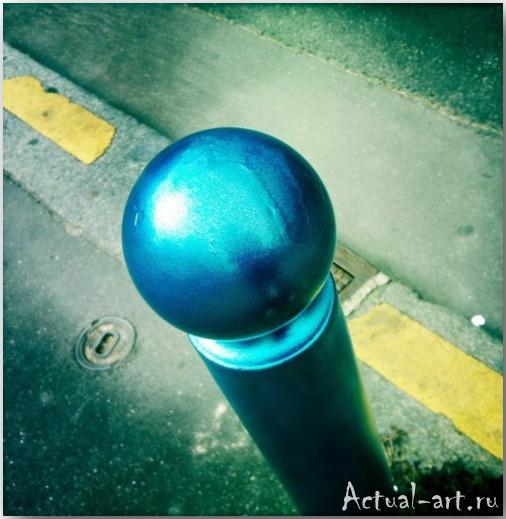 Уличный художник CyKlope_Street-art_19