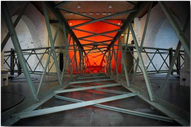 Курт Флекенштейн (Kurt Fleckenstein)_Installation_03