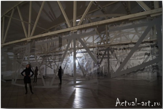 Курт Флекенштейн (Kurt Fleckenstein)_Installation_09