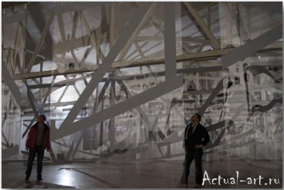 Курт Флекенштейн (Kurt Fleckenstein)_Installation_11