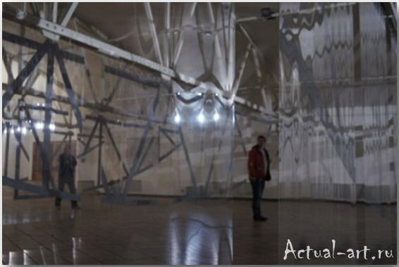 Курт Флекенштейн (Kurt Fleckenstein)_Installation_12