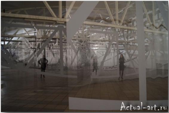 Курт Флекенштейн (Kurt Fleckenstein)_Installation_15