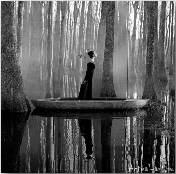 Родни Смит (Rodney Smith)_Photography_06