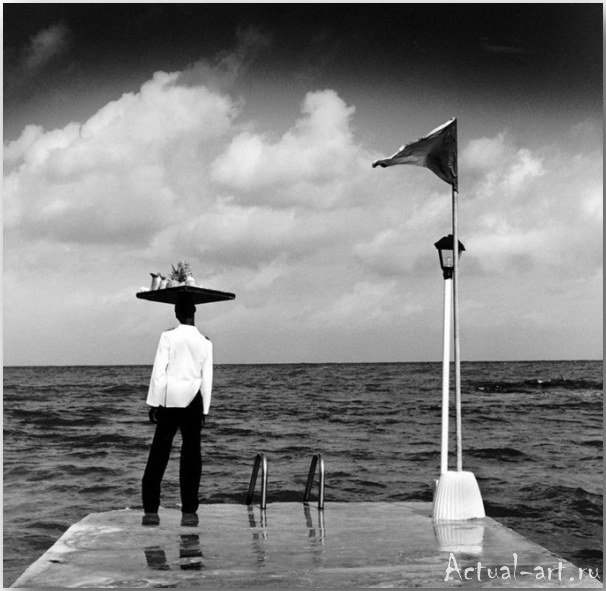 Родни Смит (Rodney Smith)_Photography_07