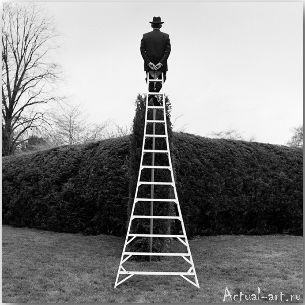 Родни Смит (Rodney Smith)_Photography_08